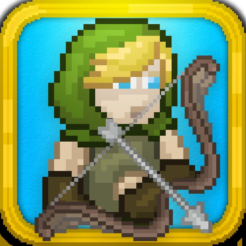 Herocraft - Legend of Fantasy Hero in Magic Kingdom