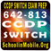 CCDP 642-813 SWITCH Icon