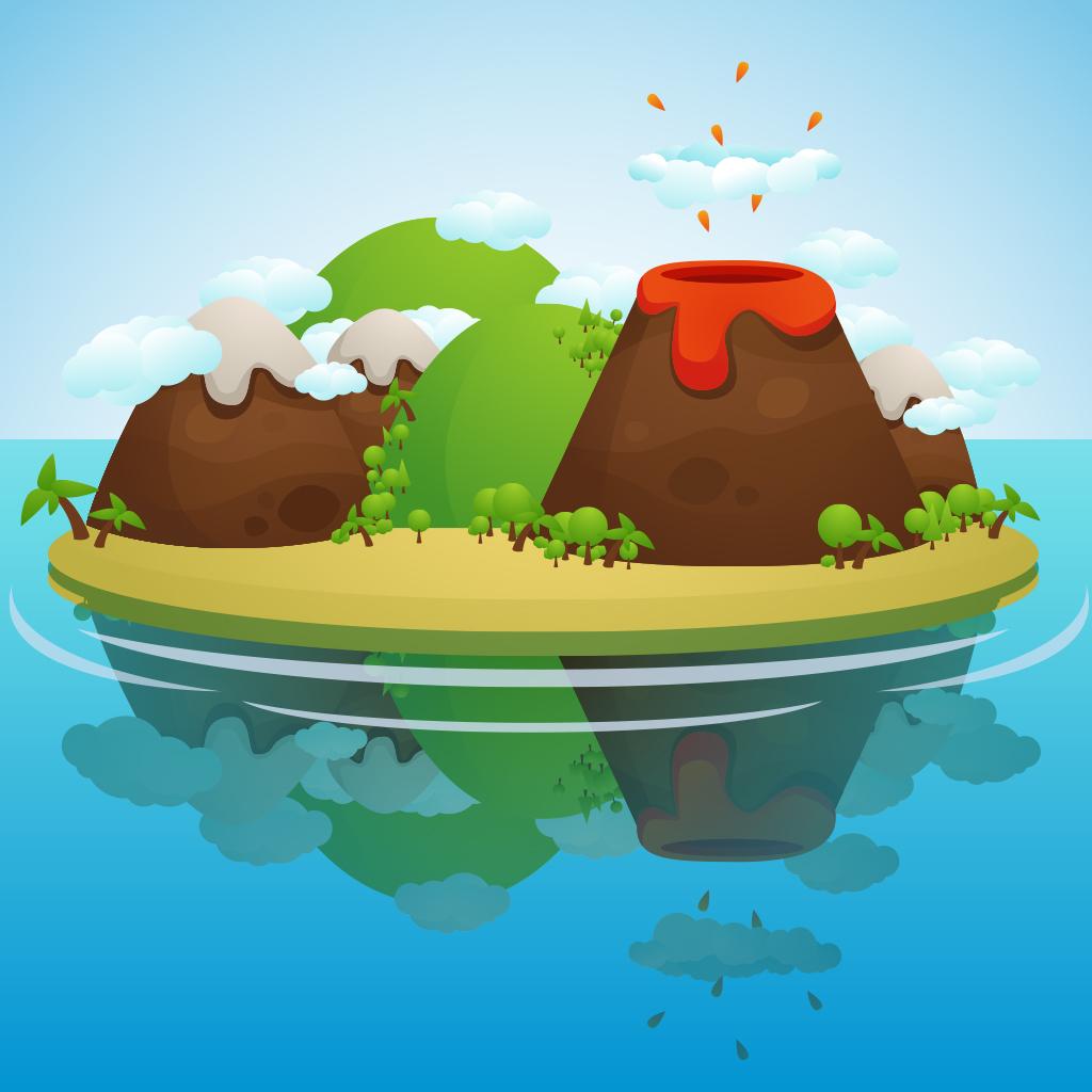 Balance Island - Last Island on Earth