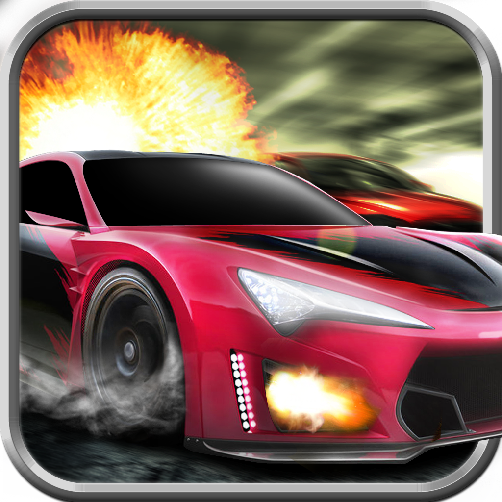 A Police Car Chase Crime Fighting Cops Racing Games By