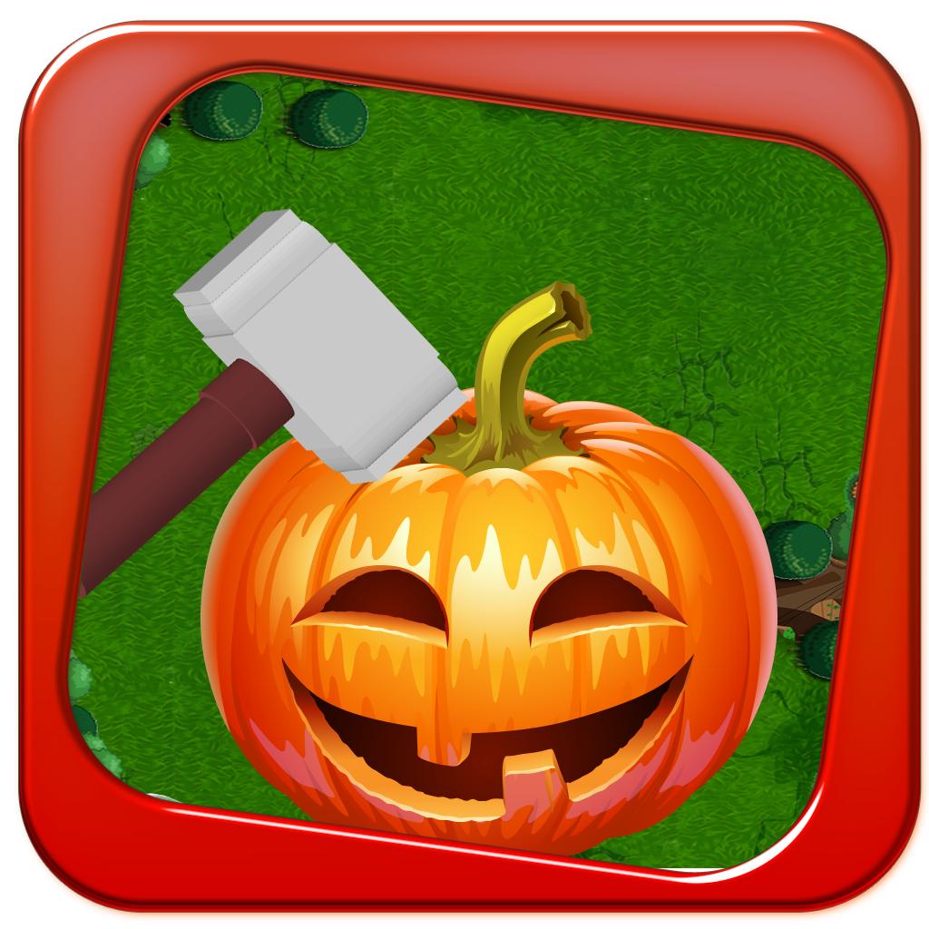 Awesome Pumpkin Wrecking Game - Full Version