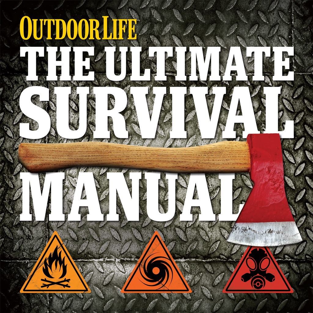 The Ultimate Survival Manual: 333 Skills That Will Get You Out Alive - Official Outdoor Life Guide, Inkling Interactive Edition