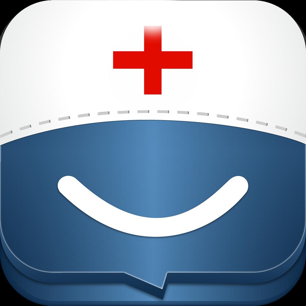 掌上好医诊所 - 掌上好医医生版 icon