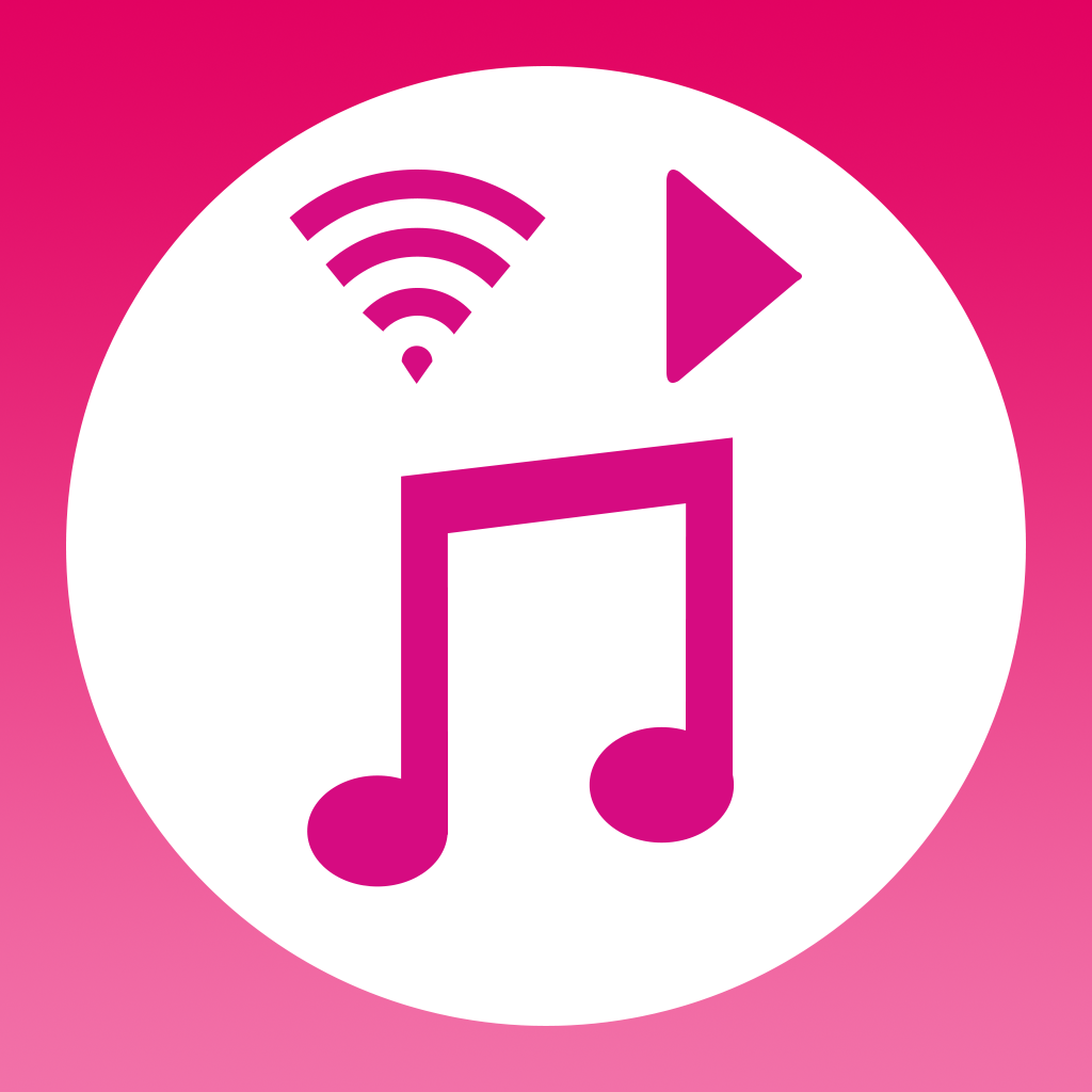 AirMusic Play - Stream Music Remotely