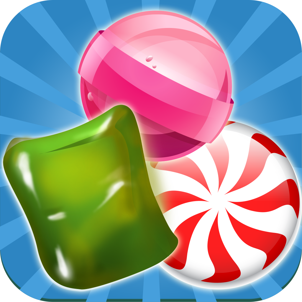 A Divine Fruity Magic: The Clumsy Match-3 icon