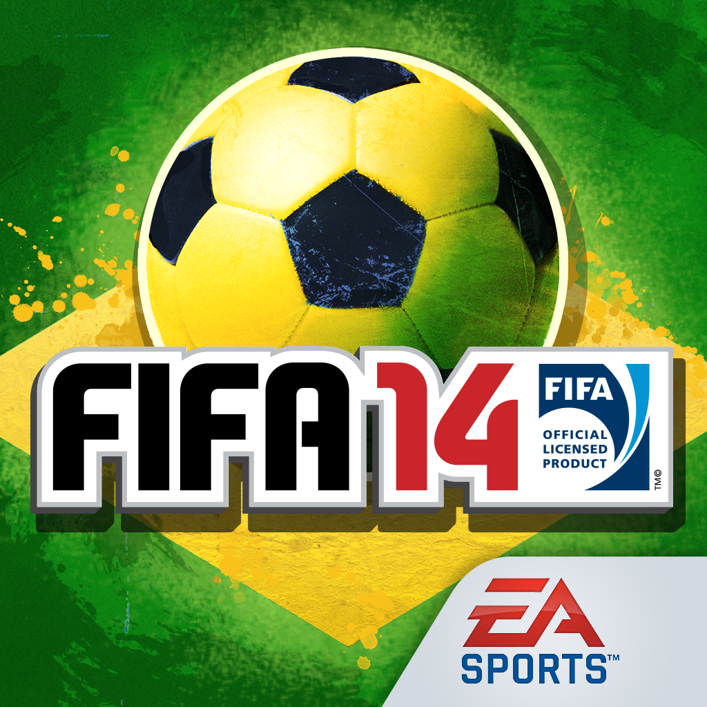 New FIFA 14 Update Adds FIFA World Cup Brazil to the Pitch