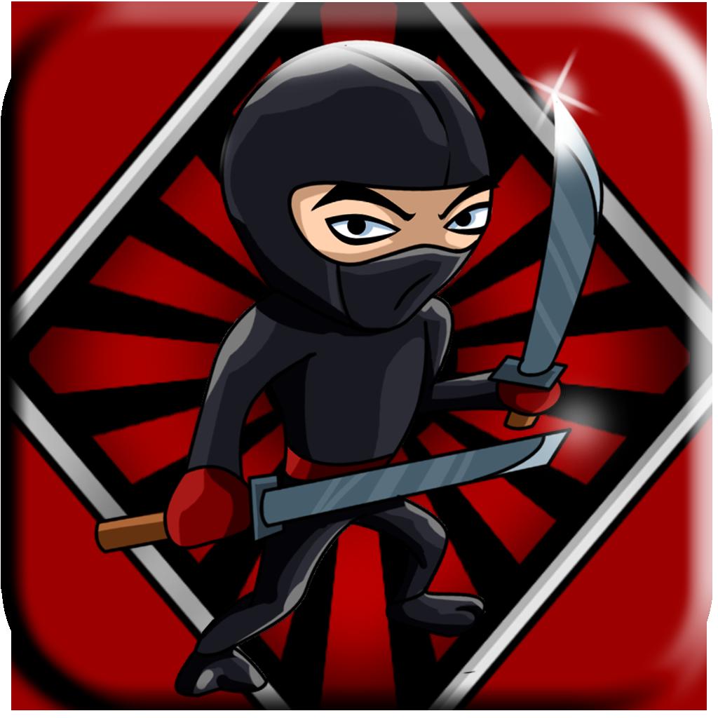 Ninja Chop - Kung Fu Street Fighter Adventure (Free Game)