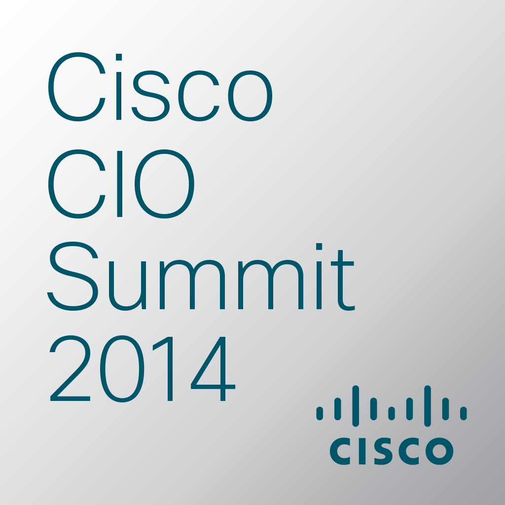 CIO Summit EMEAR