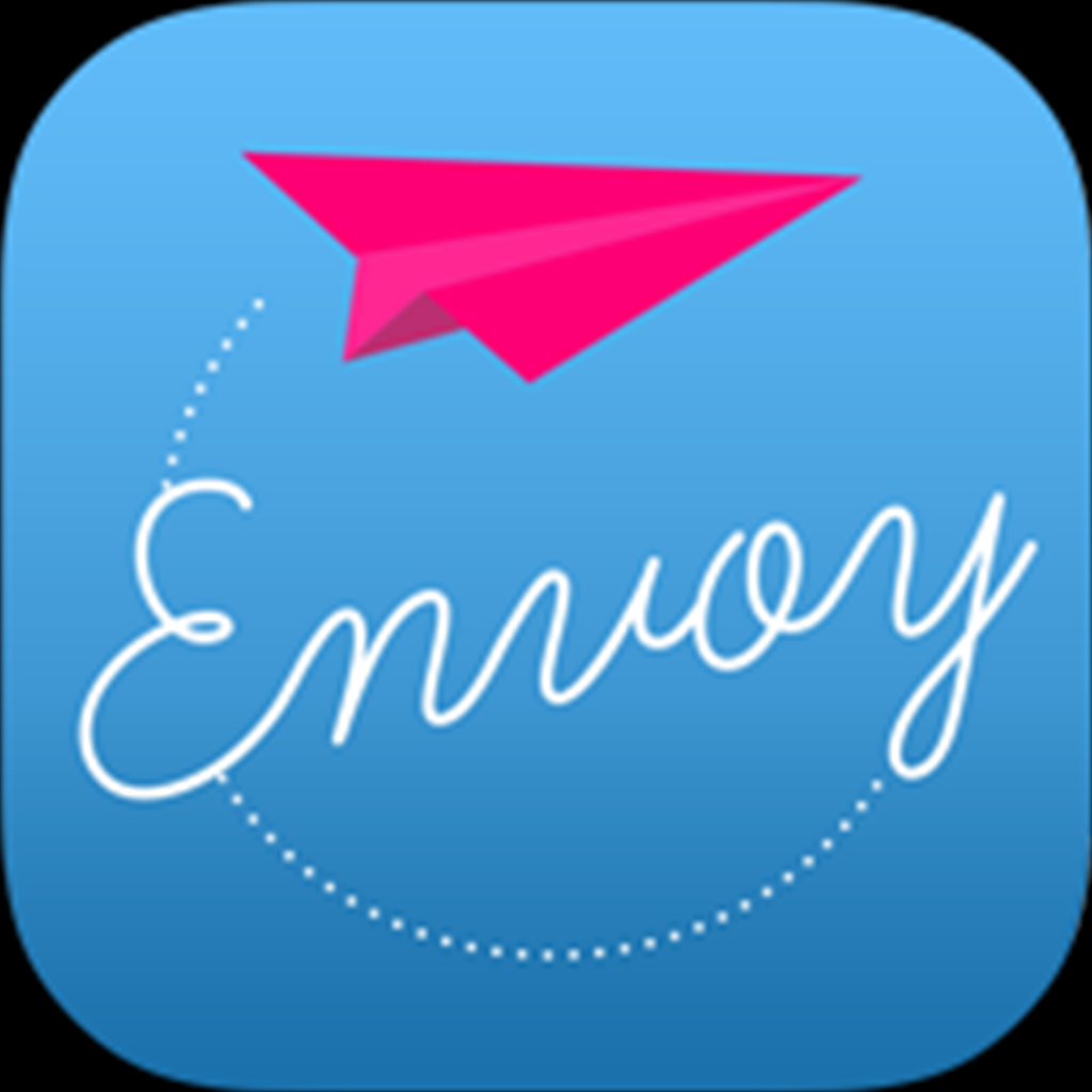 Envoy - Livraison
