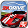 Jump behind the wheel of real licensed cars and race your way to victory in 2K Drive