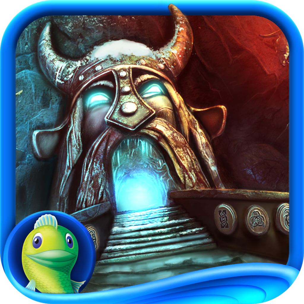 House of 1000 Doors: The Palm of Zoroaster - A Hidden Object Adventure