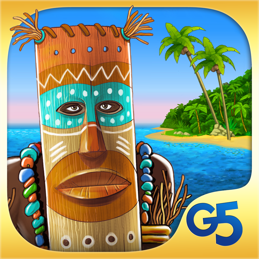 The Island: Castaway® (Full)