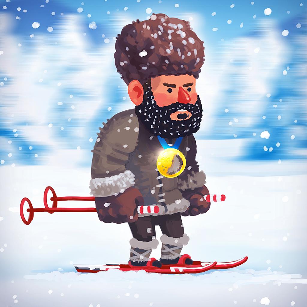 Team Paul Skiing Review