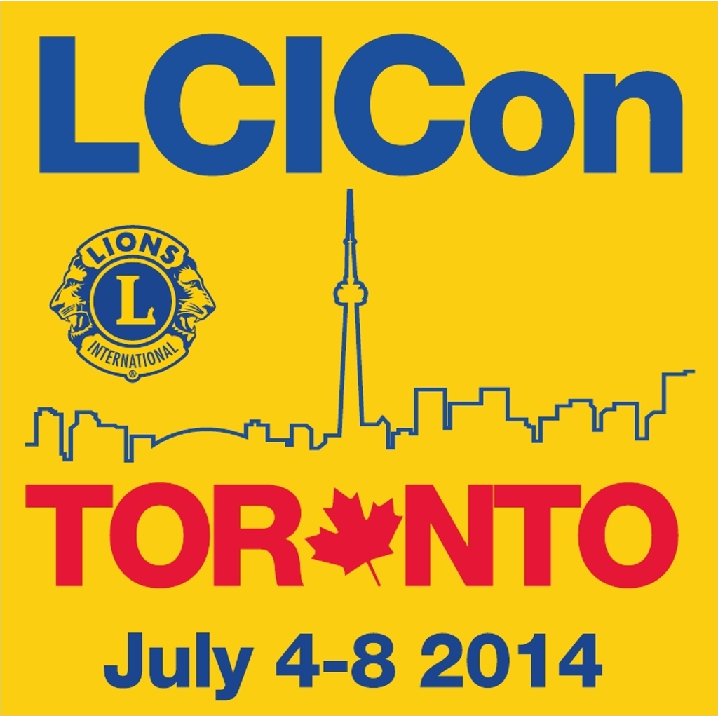 Lions Clubs International Conv