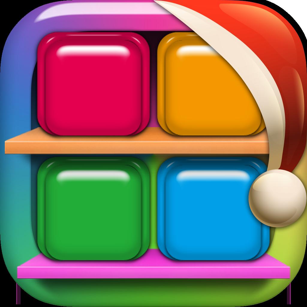 カッコイイホーム画面棚壁紙ザイナー Ios 7 Edition Iphone最新人気アプリランキング Ios App