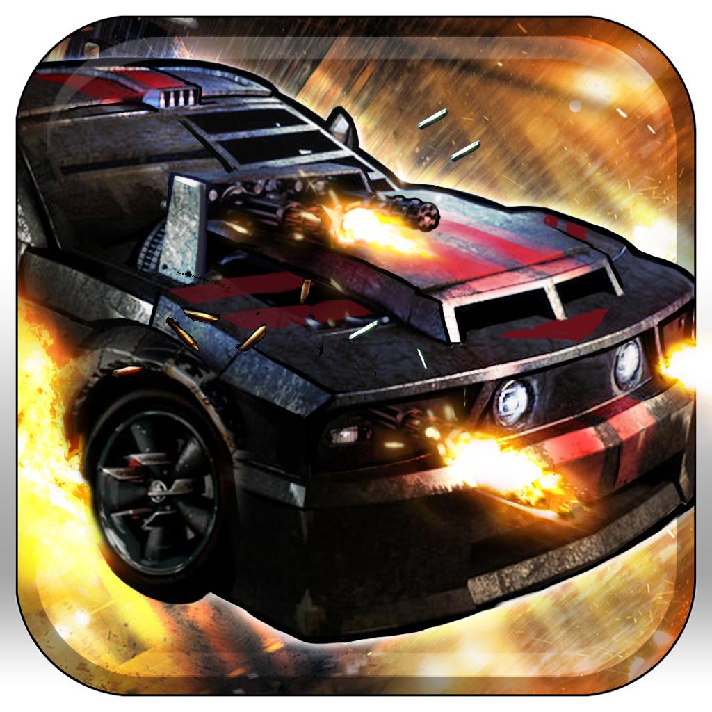 Offroad GT Warrior Car Racing Multiplayer Warfare