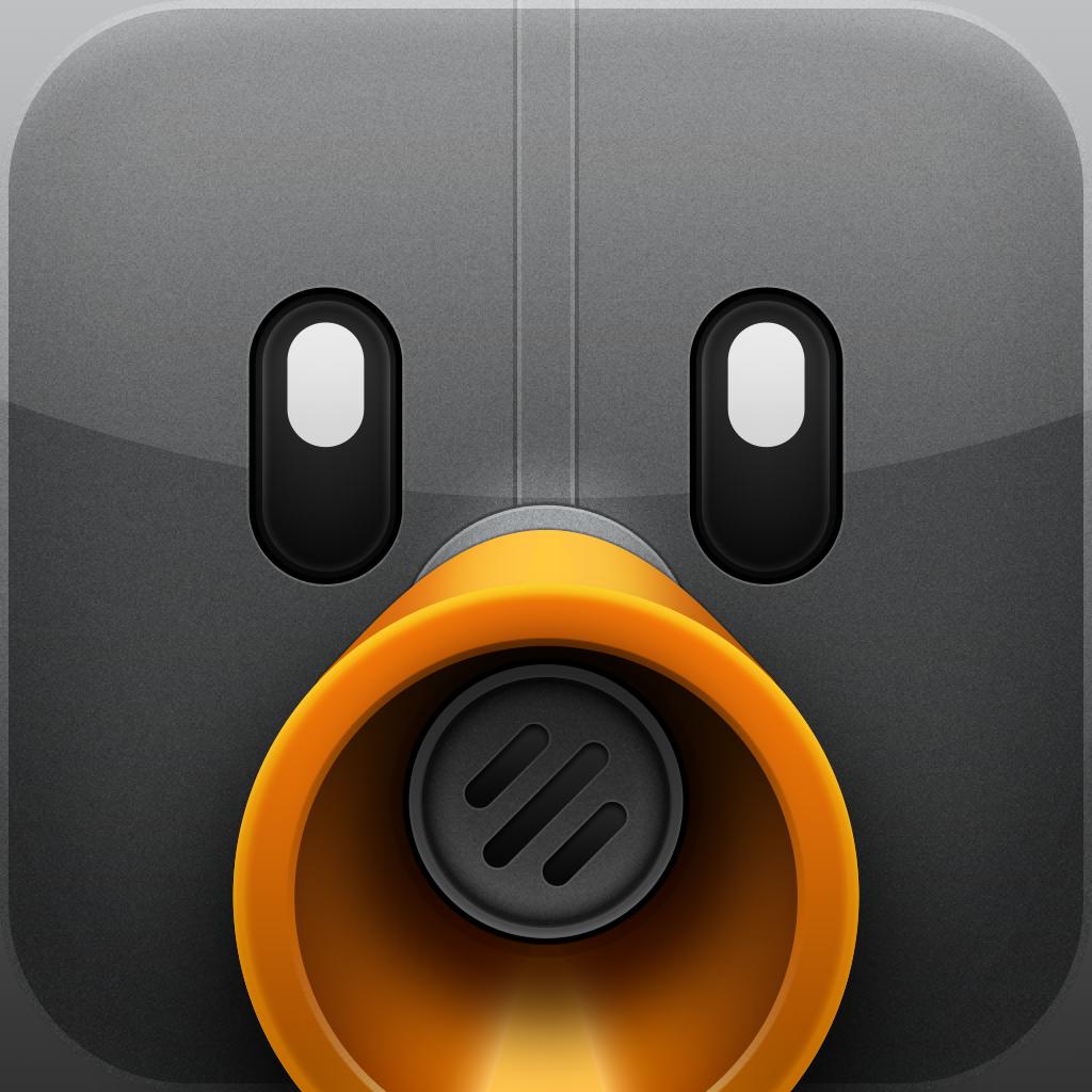 Netbot for App.net (iPad edition)