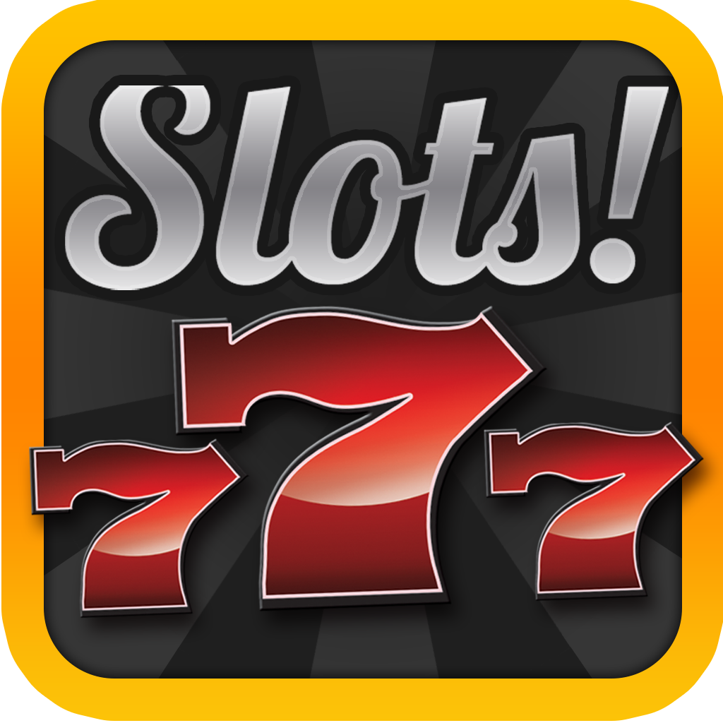 777 Classic Slots with Prize Wheel, Blackjack & Roulette!