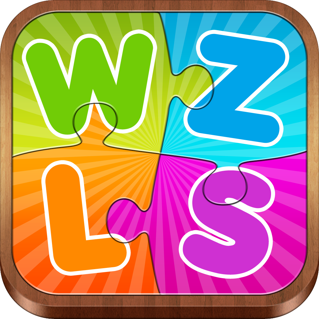Wuzzles - Guess the Rebus Puzzles! Picture Riddles, Catchphrases, Sayings & Word Game