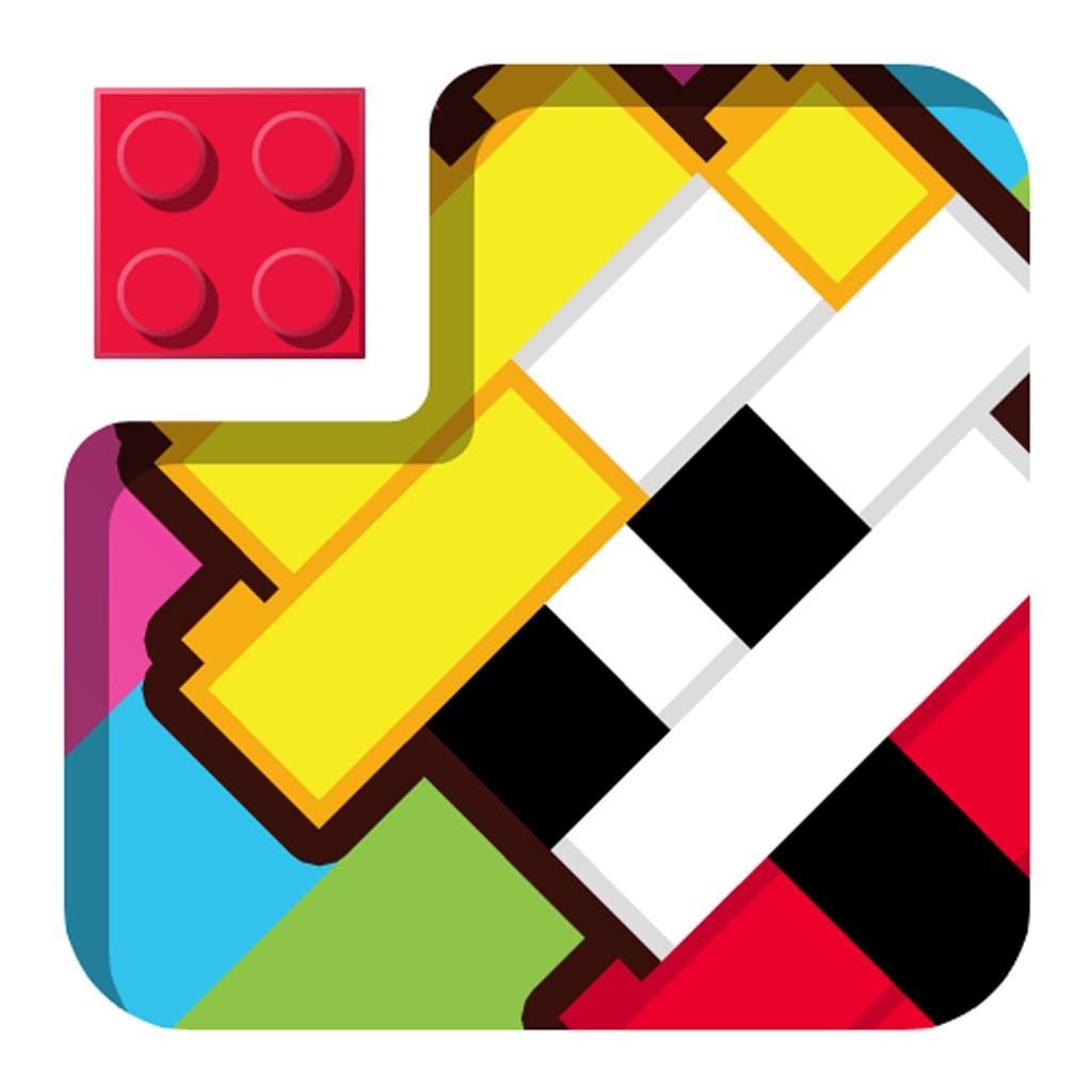 LEGO® Life of George