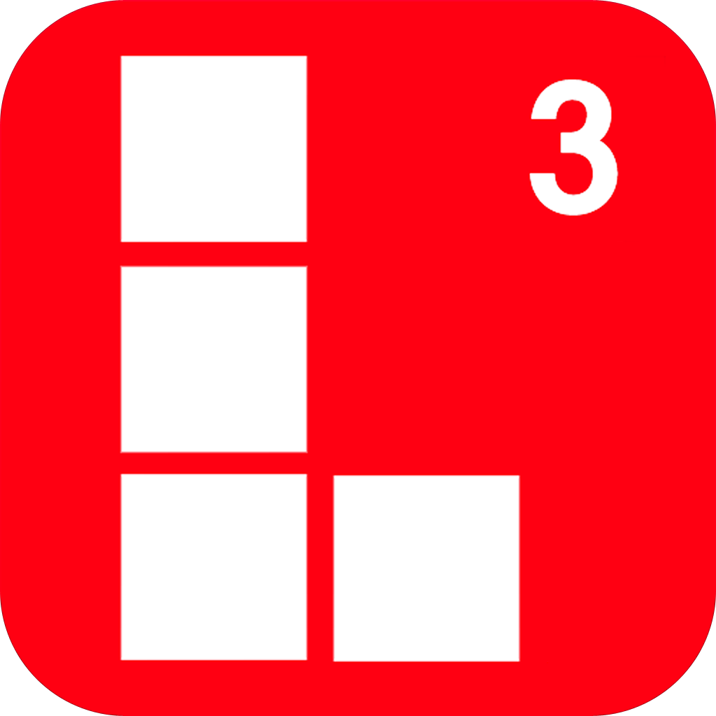 Letris 3: Word puzzle game