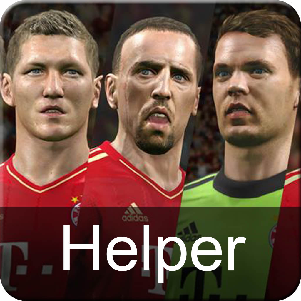 Helper for PES 2014 – Pro Evolution Soccer 2014 2014 Latest News, PES 2014  Full Wiki, Winning Strategy, Play Skills, Tips & Tricks