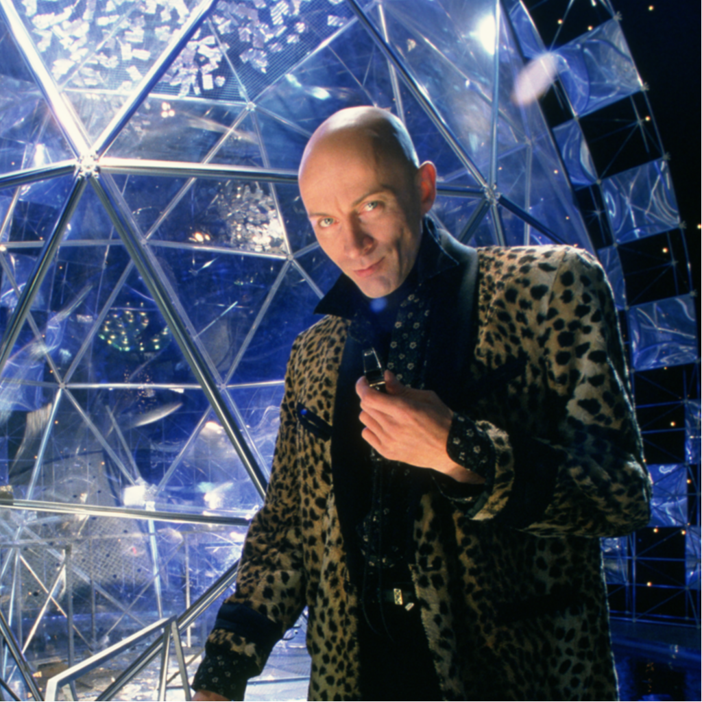 The Crystal Maze HD