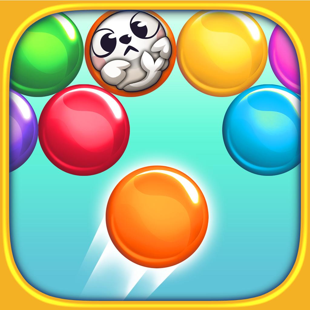 Tirador De Burbujas Los Mejores Juegos Gratis De Rompecabezas Por