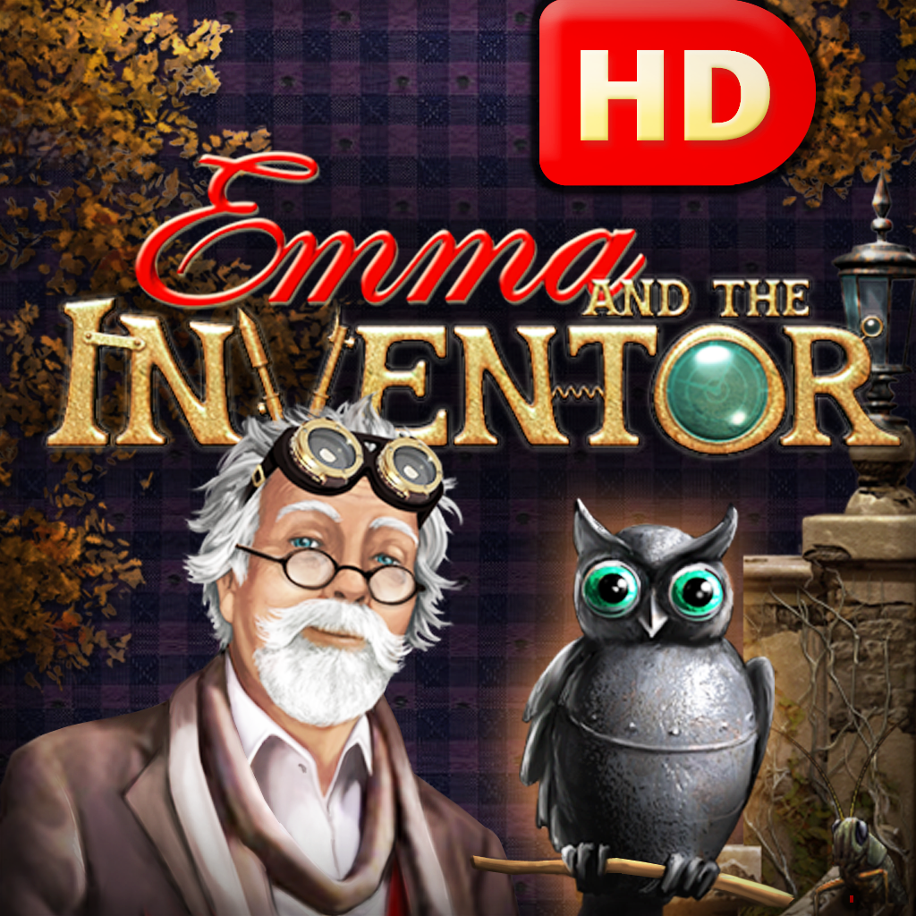 Emma and the Inventor HD (Full)