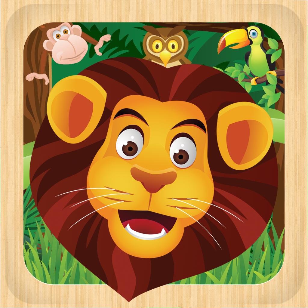 Tiny Zoo Escape - A Story of Mini Lion Tiger Zebra and Panda Friends