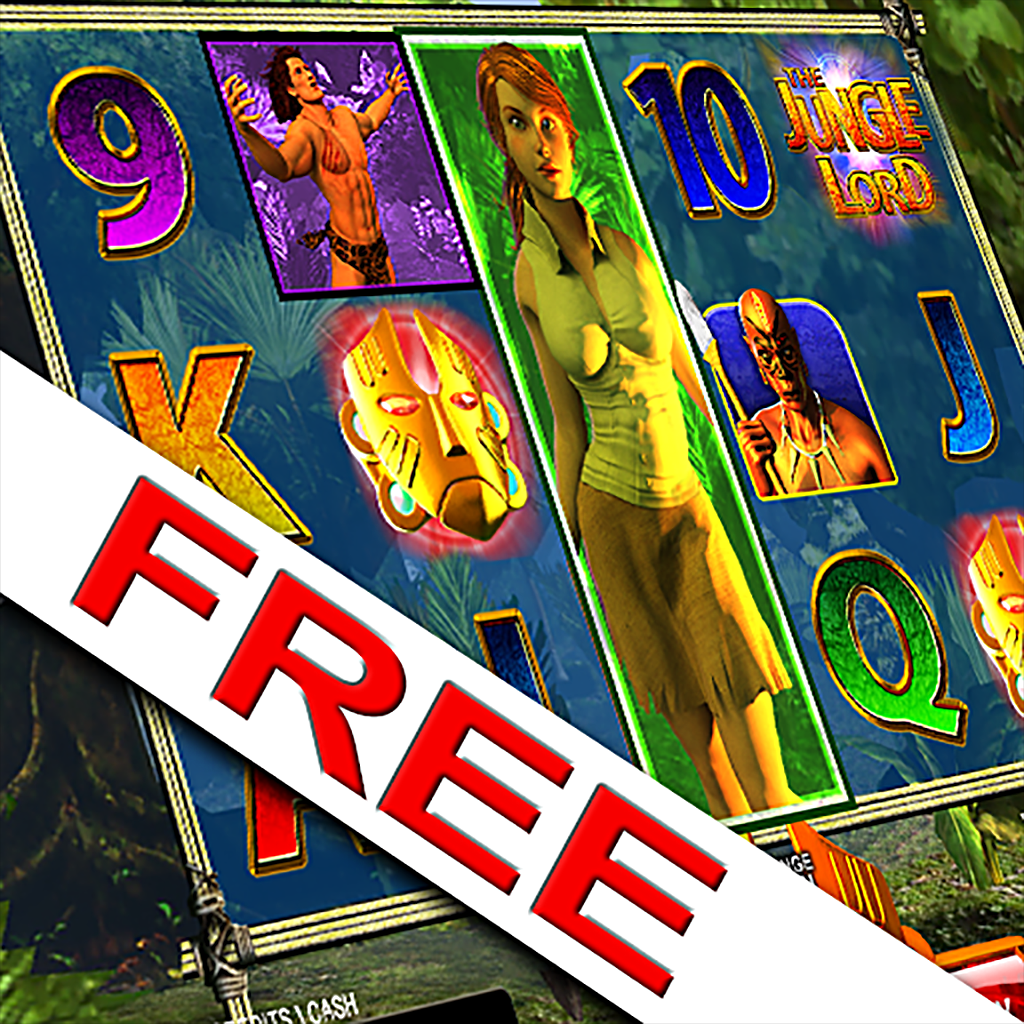 Free Slots Games Safari