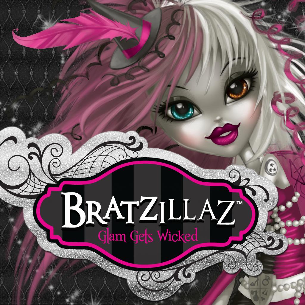 Bratzillaz HD