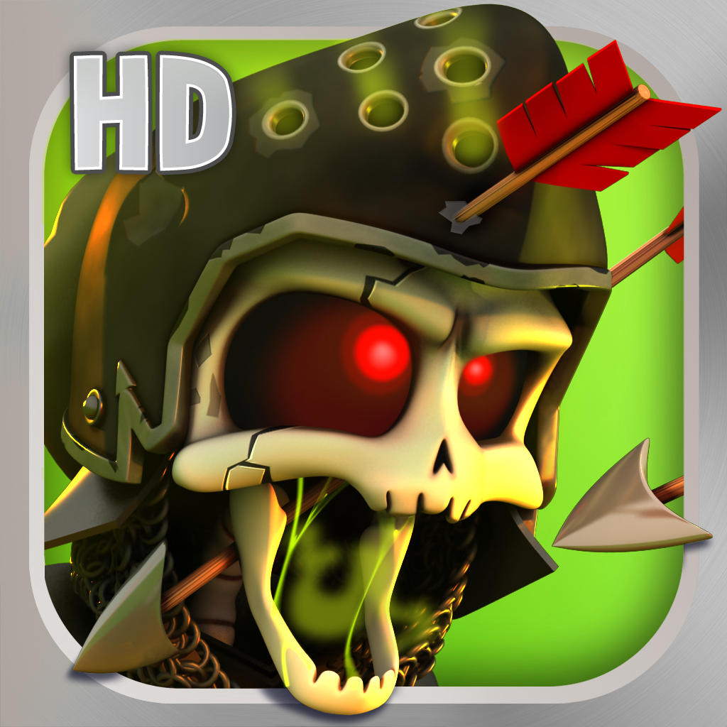 Skull Legends HD