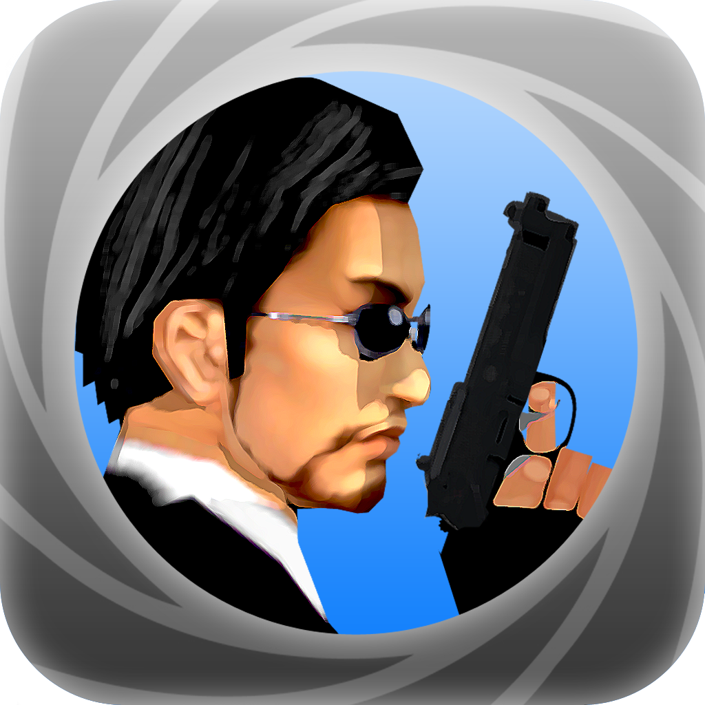 Agent Showdown - Gun Battle Hero Free