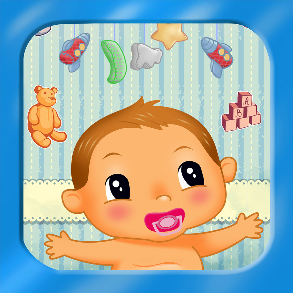 Baby Face – Little Kids Makeover Sample Game (First Babysitting Salon)