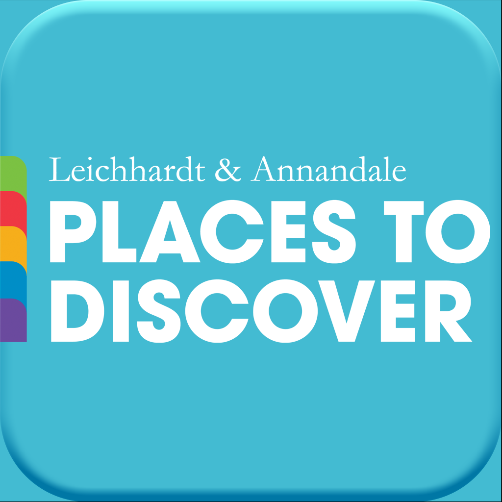 Places to Discover