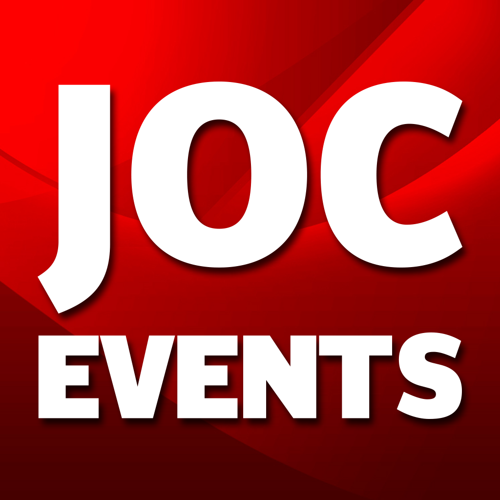 JOC Events
