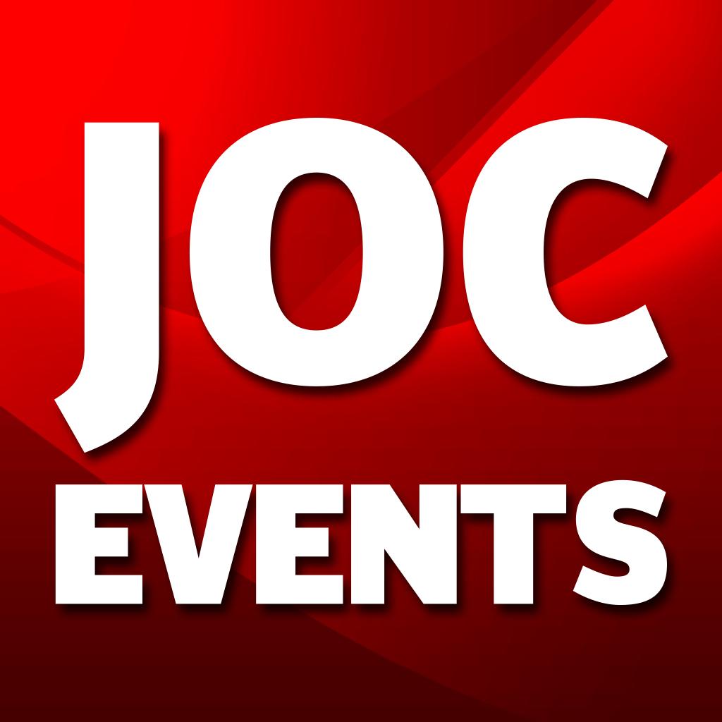 JOC Events icon