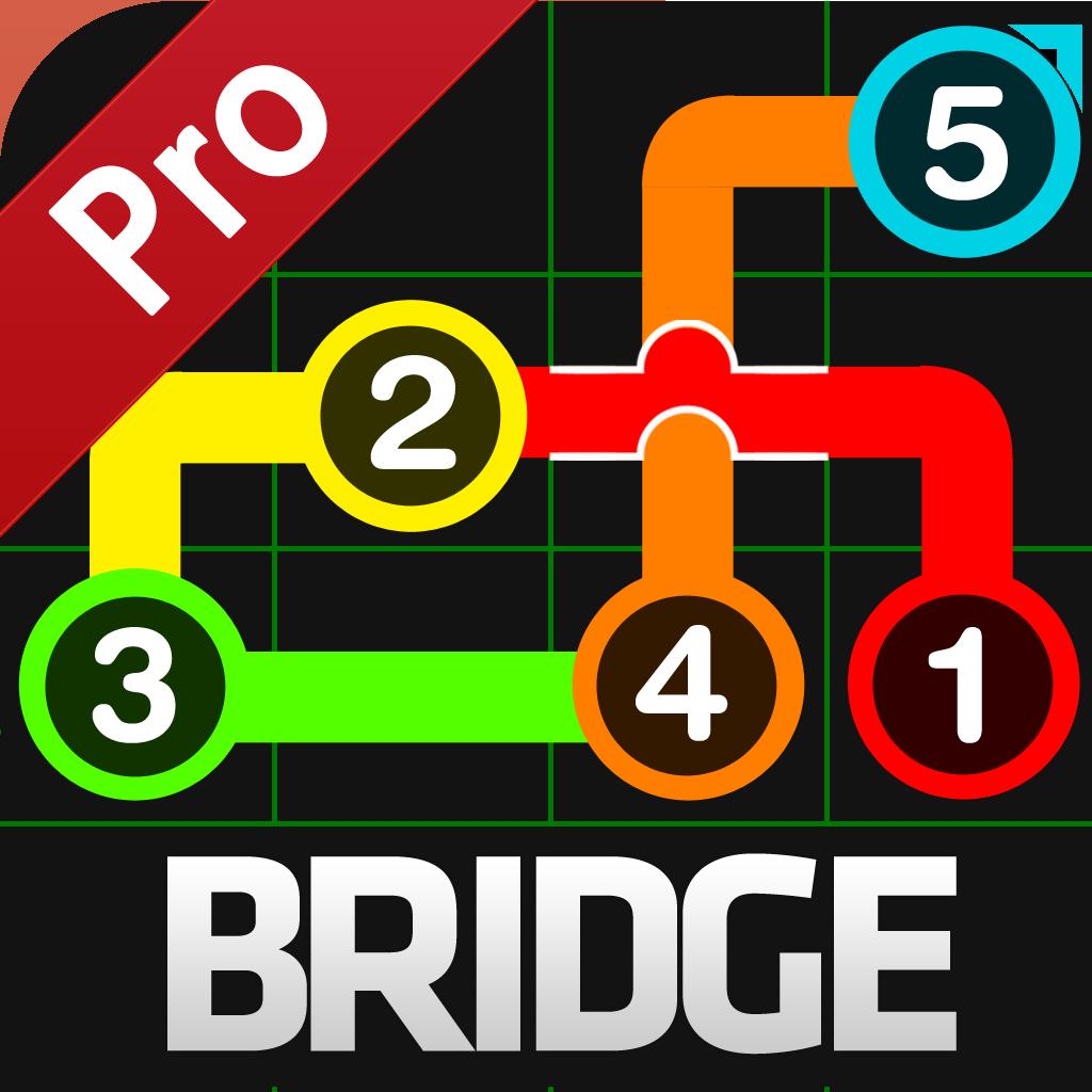 Draw Link: Bridge Pro