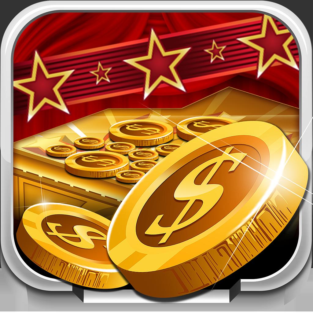 Coin Dozer - Best Free Coin Game :: iOS App :: cherukuri arjun