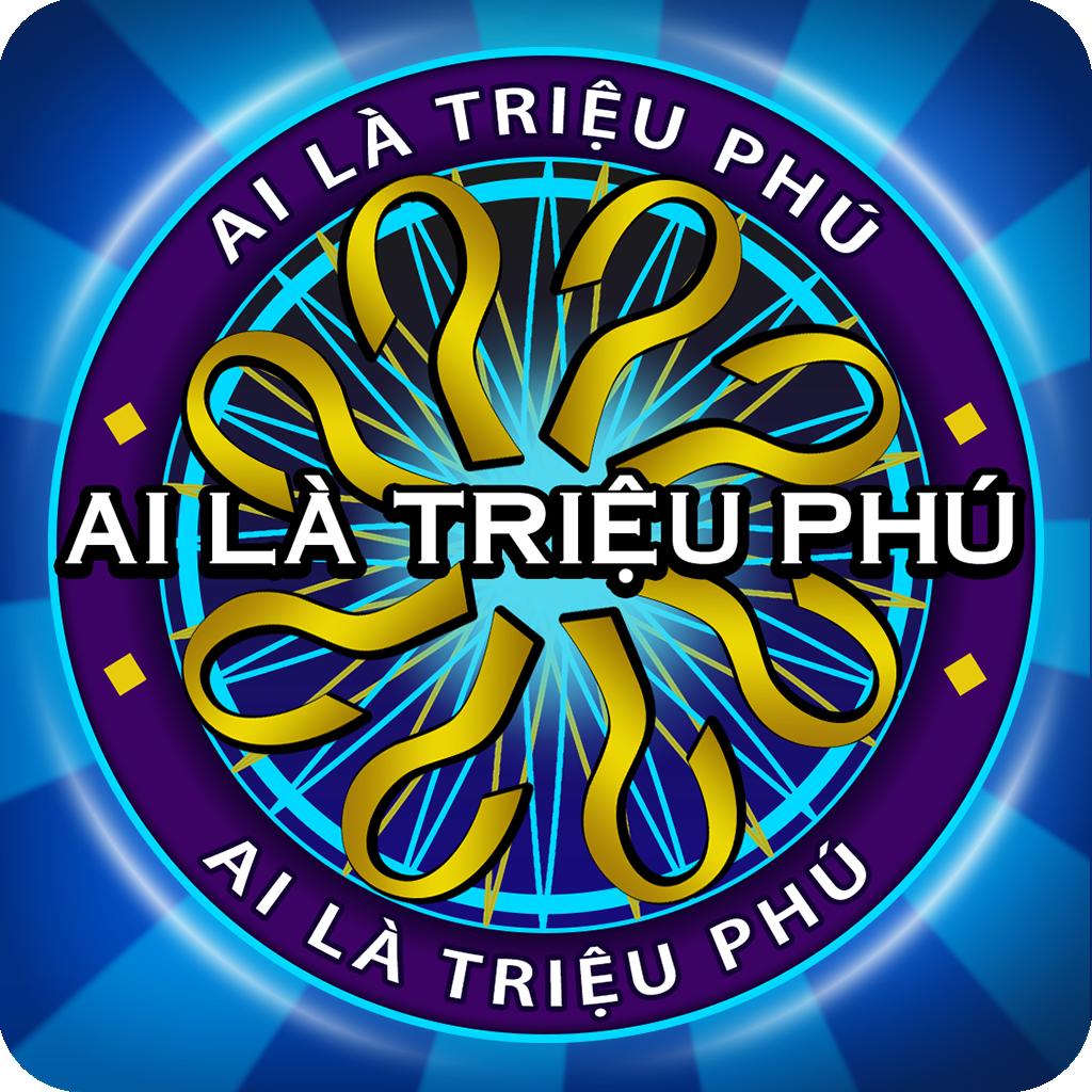 Ai Là Triệu Phú. App Icon