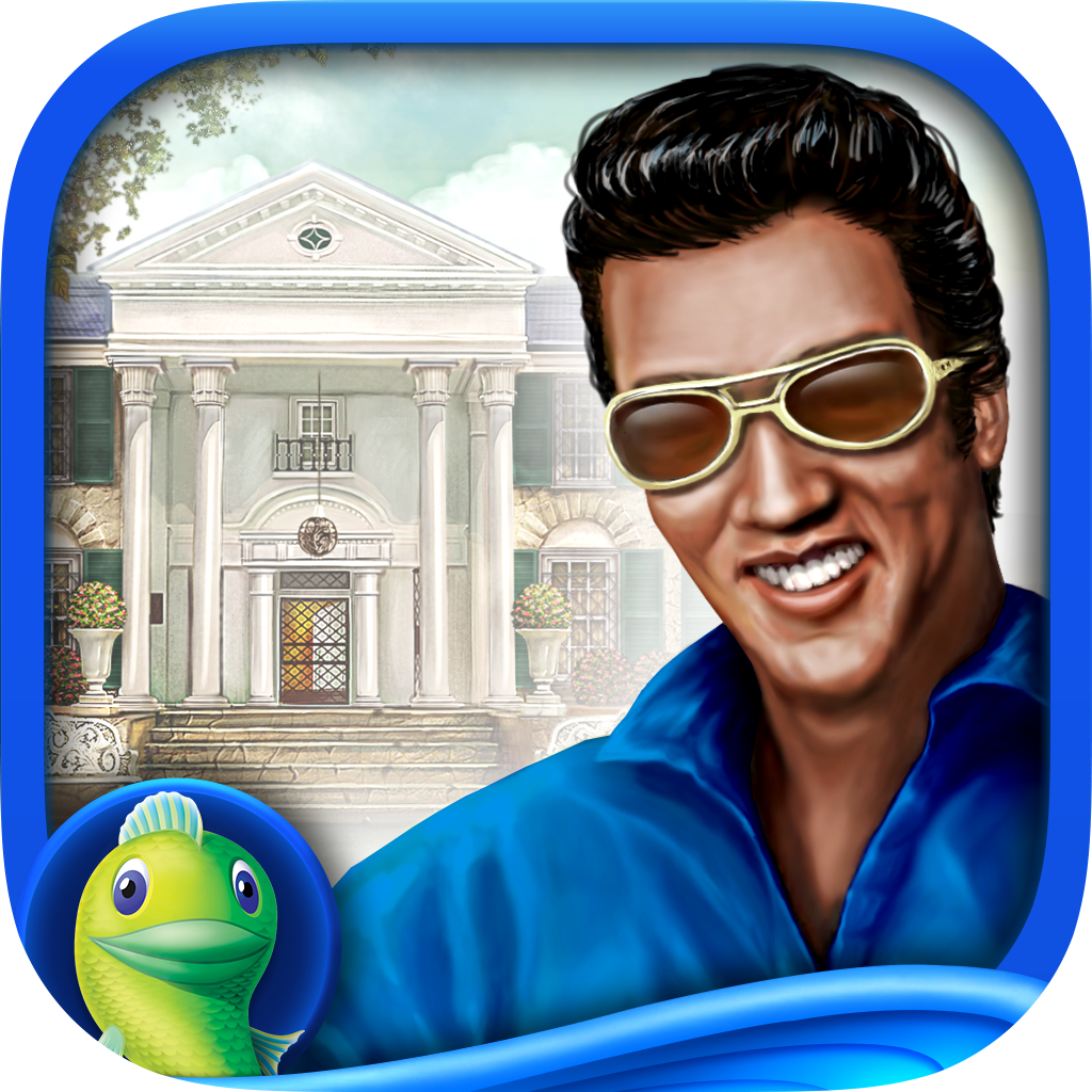 Hidden Mysteries: Gates of Graceland HD - A Hidden Object Adventure