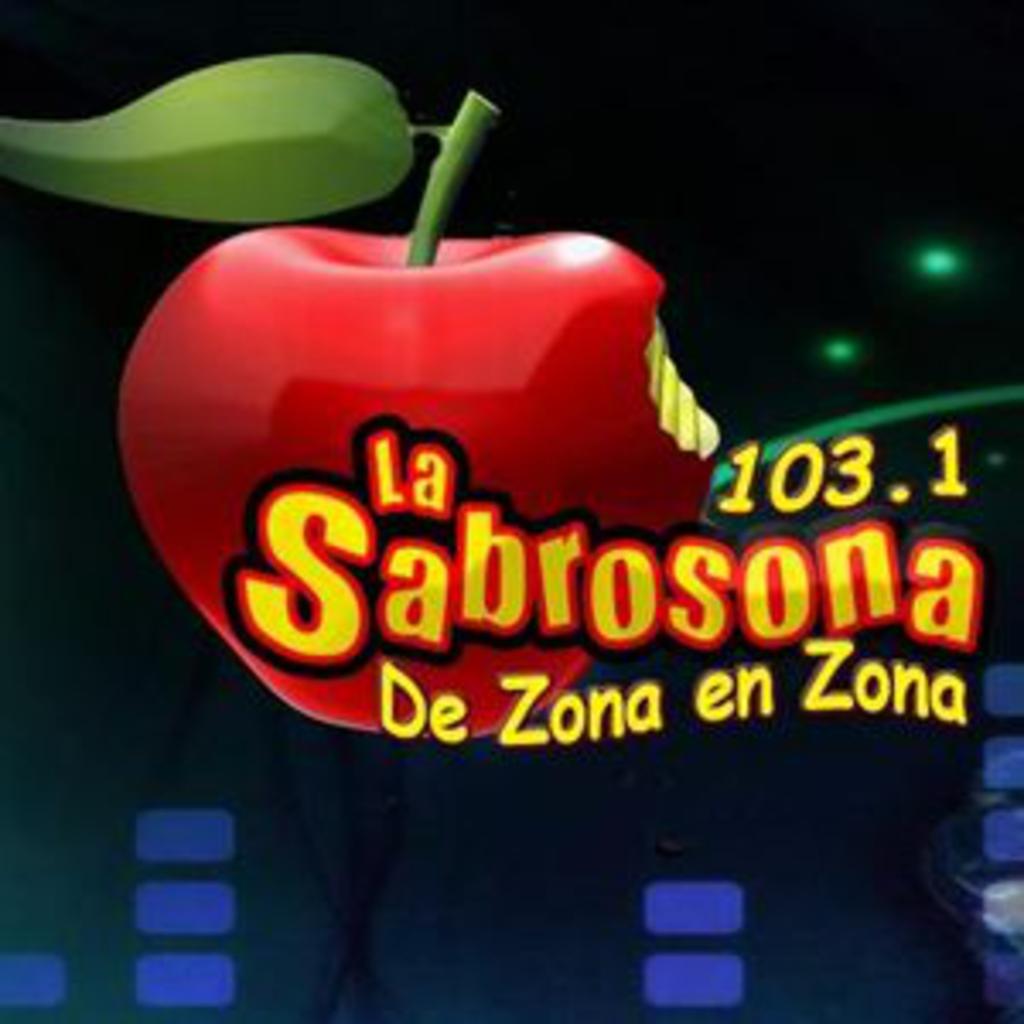 LA SABROSONA 103.1 FM
