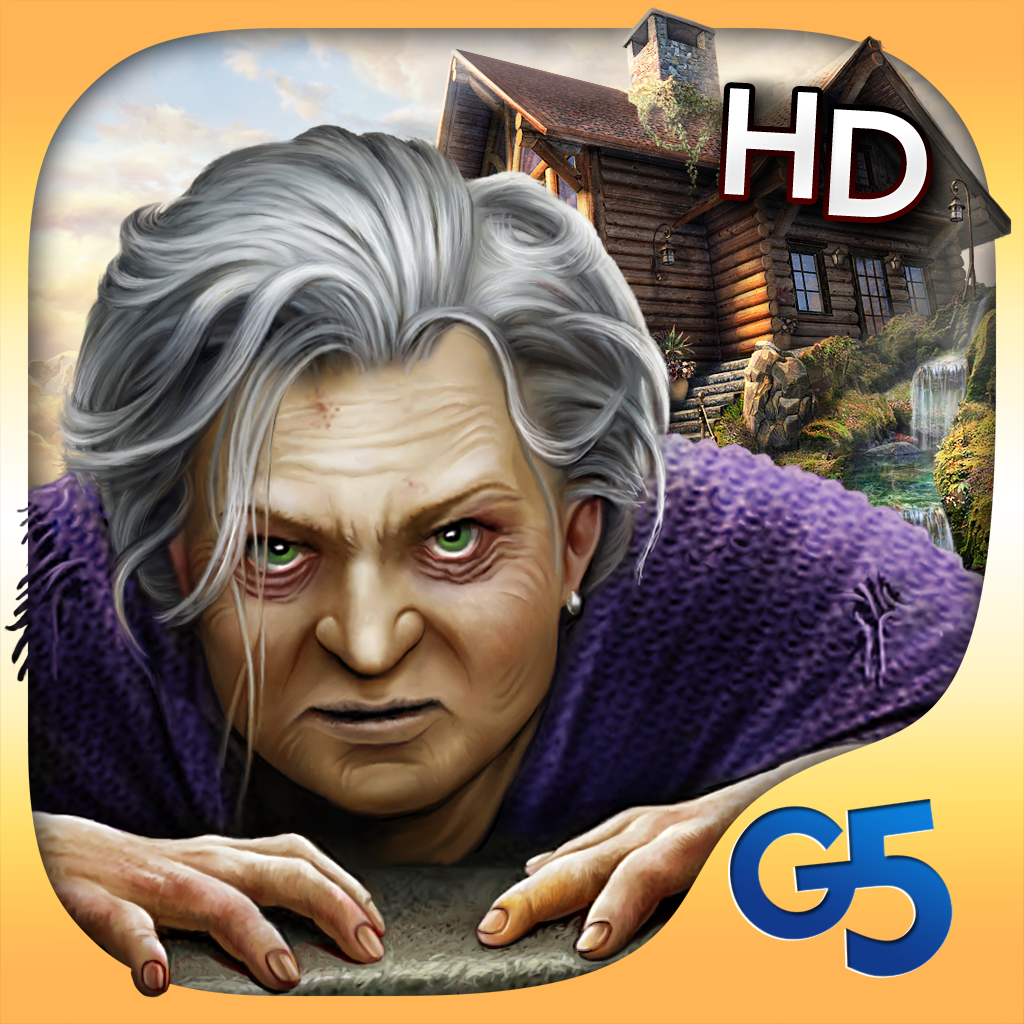 Silent Valley: Mystery Mansion HD (Full)