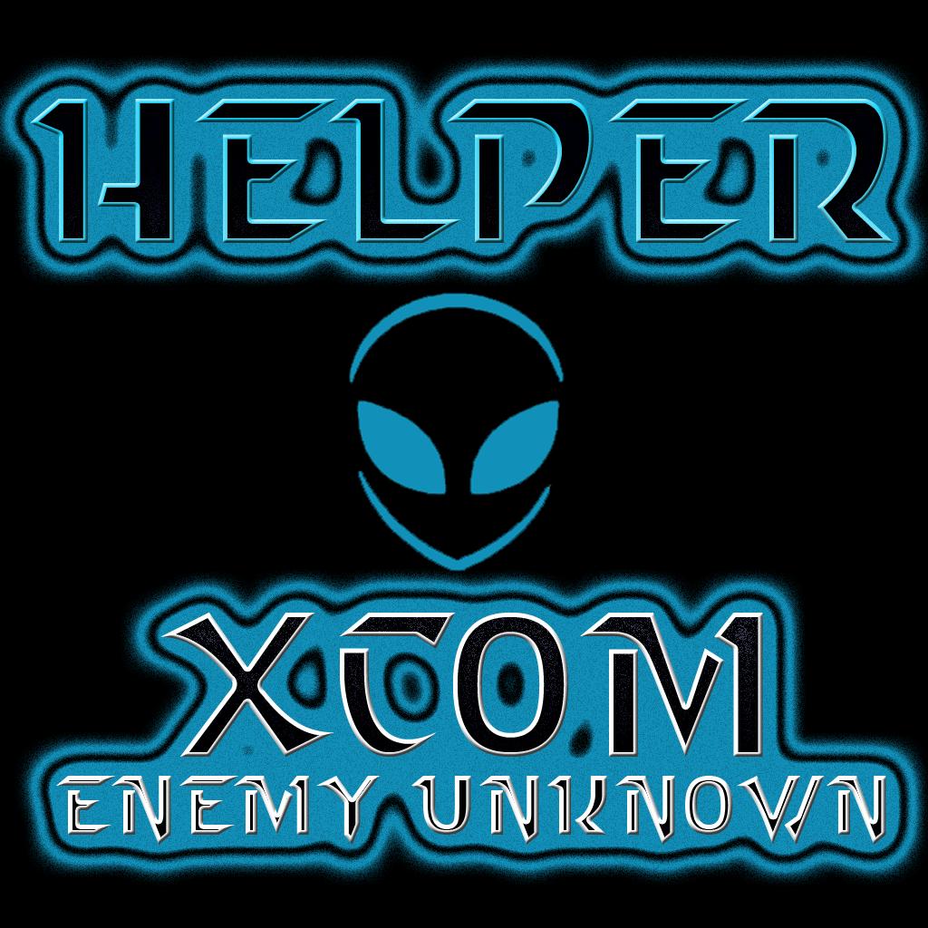Helper for XCOM Enemy Unknown | FREE iPhone & iPad app market