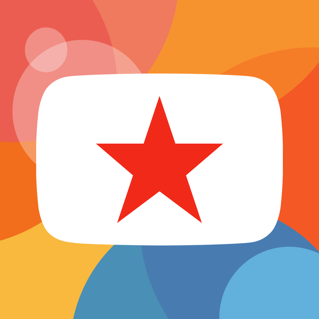 iTube Pro - Music and Playlist Manager for Youtube | FREE iPhone