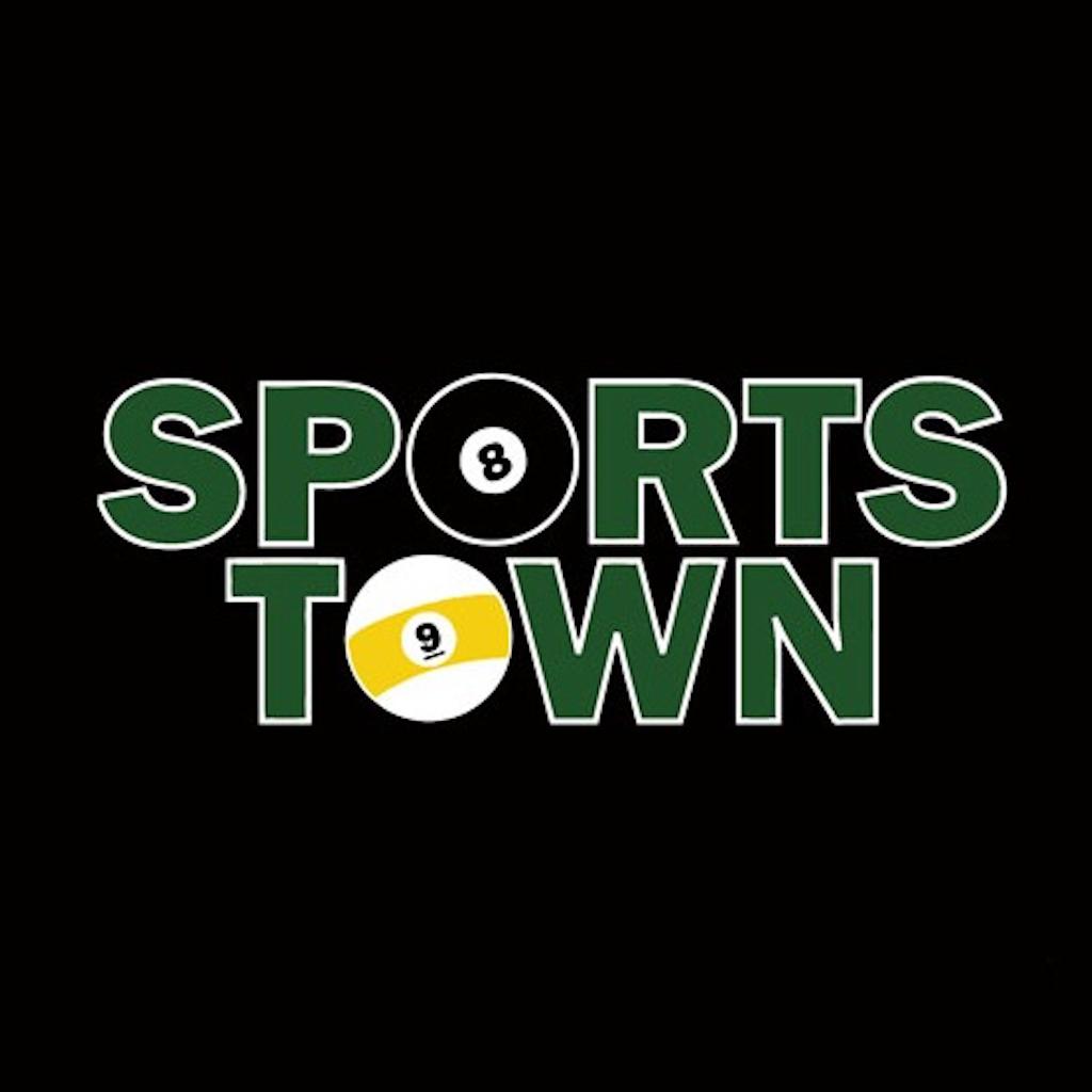 Sportstown Billiards
