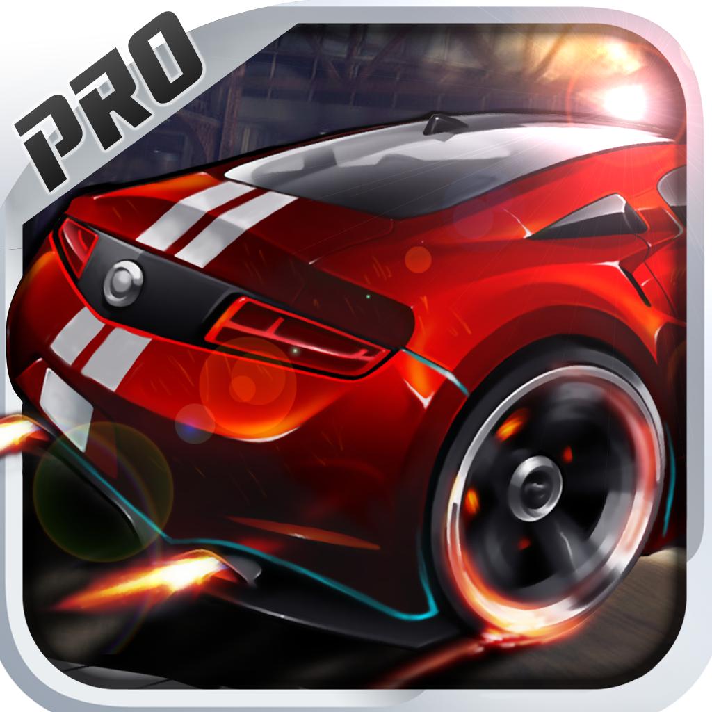 A Real Furious High Speed Street Racing Car Game Pro