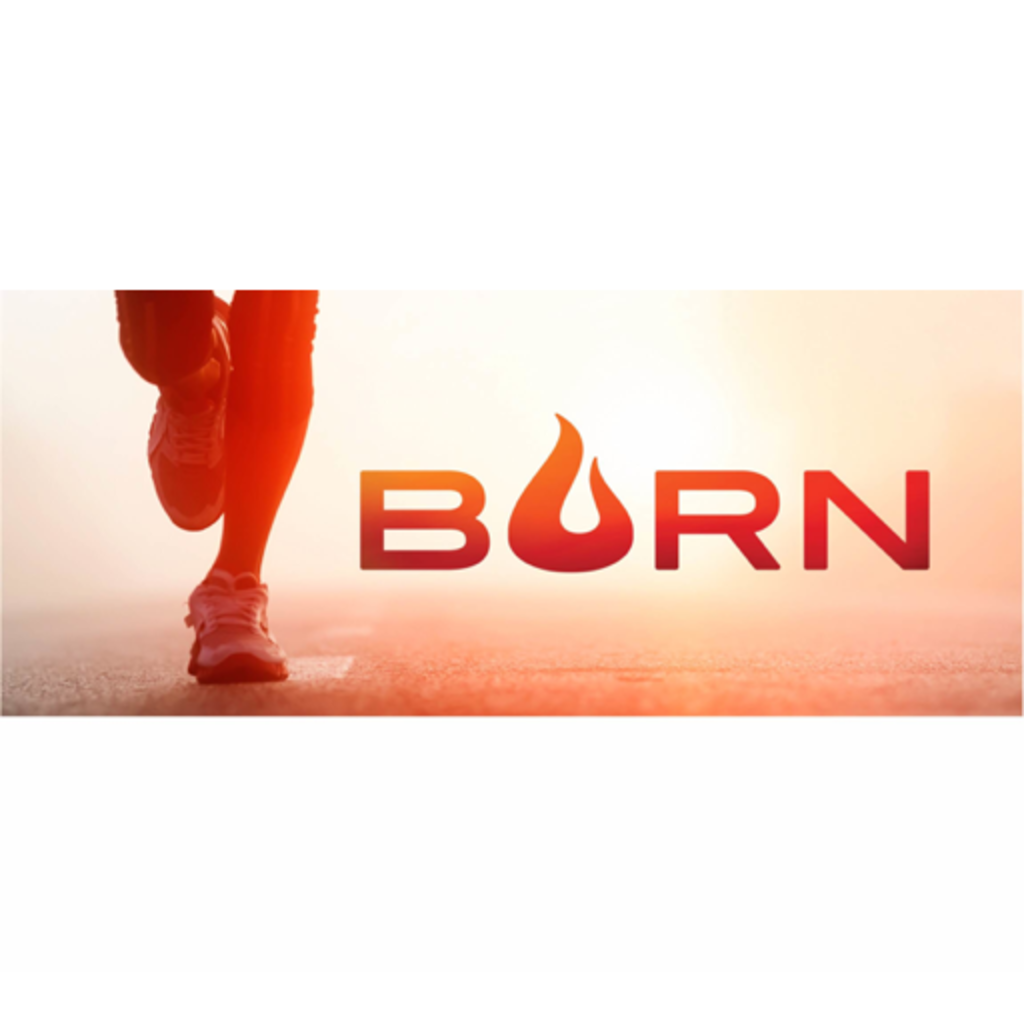 Burn Fitness icon