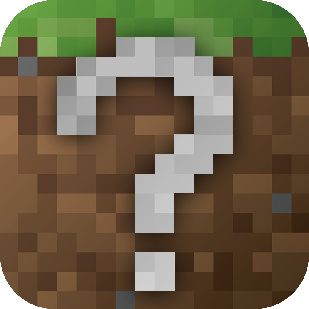 Trivia Quiz - Minecraft Edition: a game for the ultimate fan